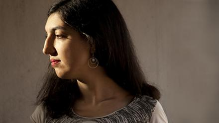 Author Elif Batuman