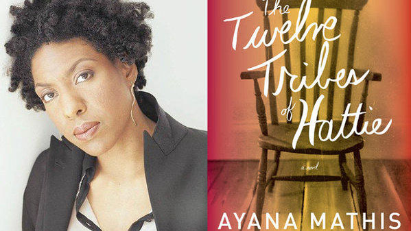 Photo of author Ayana Mathis