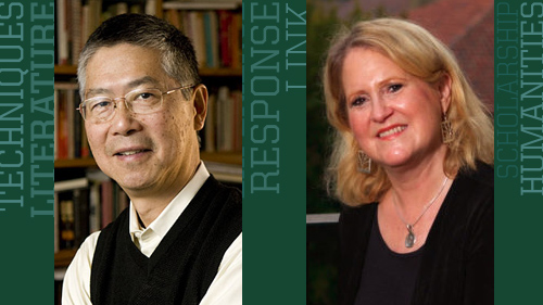 Gordon H. Chang and Shelley Fisher Fishkin