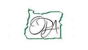 Logo of the Oregon Poetry Association