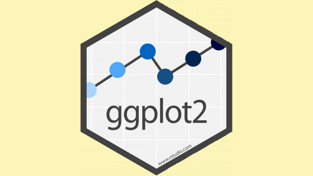 r studio graphic. A hexagon with g g p l o t 2.