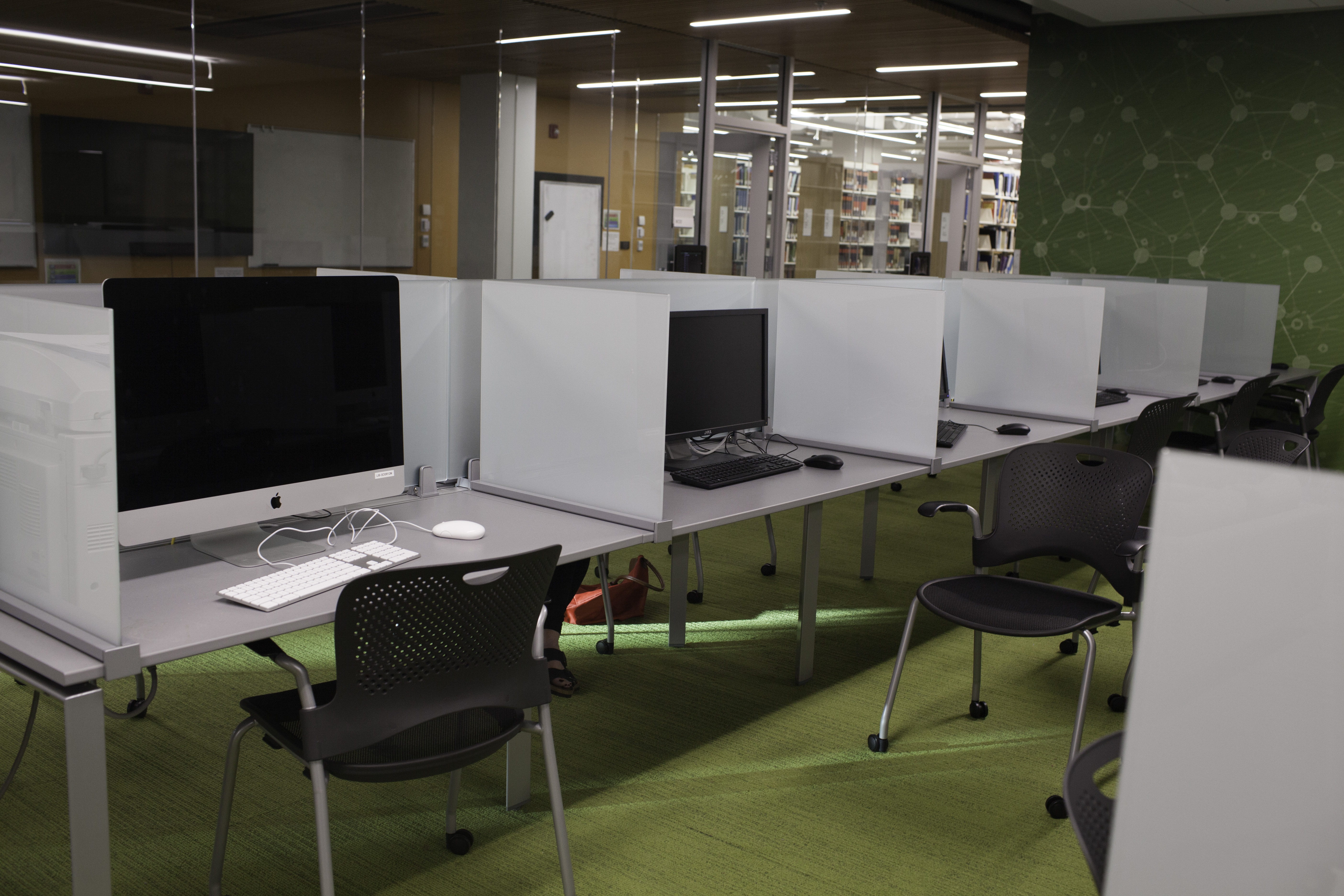 Uo Reservable Study Rooms