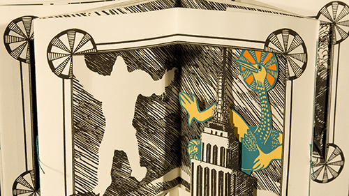 Artists Book Collection at the University of Oregon