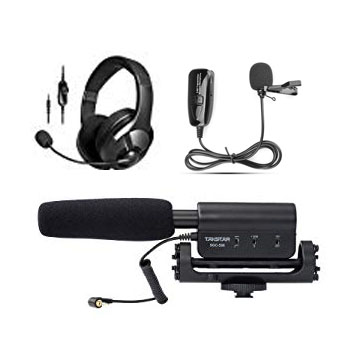Headsets and Microphones
