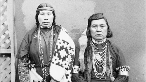 Picturing the Cayuse, Walla Walla and Umatilla Tribes