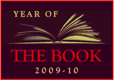 year of book logo