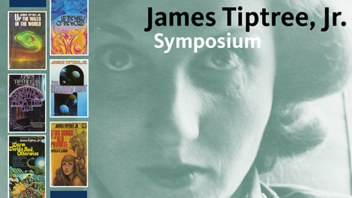 James Tiptree, Jr. Symposium