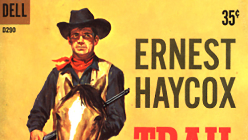 Under Western Skies: Ernest Haycox