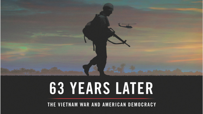 The Vietnam War and American Democracy